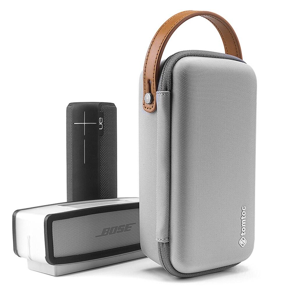 2018 nouveau boîtier de voyage Portable pour Bose SoundLink Mini 1/2 Logitech UE BOOM 1/2 JBL Flip 4 haut-parleur Bluetooth sans fil