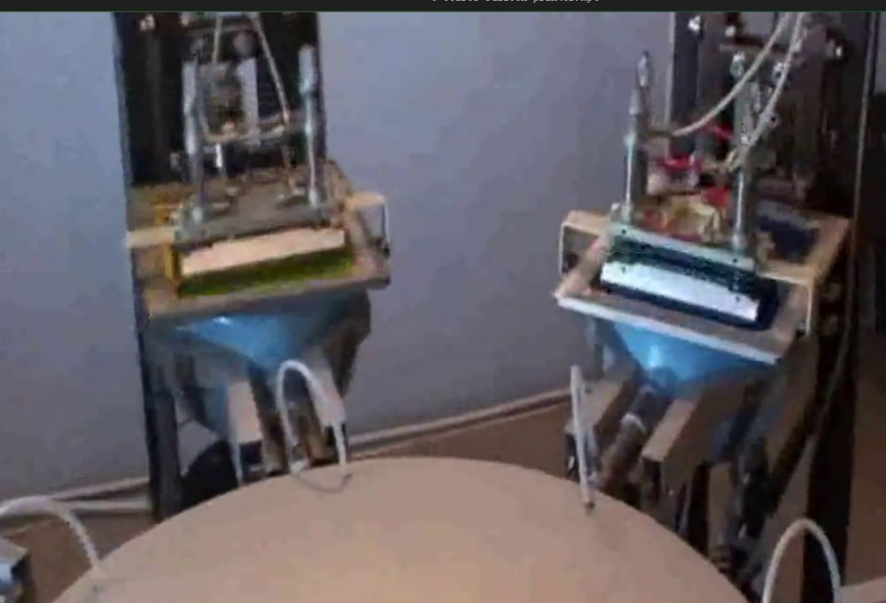 3 color balloon printing machine 2