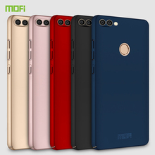 For Huawei Honor 9i Case Cover MOFI Fitted Cases PC Hard Ultra thin