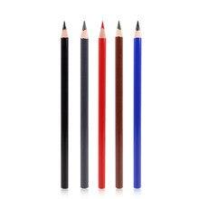 Augenbraue Bleistift Permanent Make Up Stickerei Tattoo Stift für Gestaltung Positionierung Augenbraue Linien Wasserdicht Make Up Kosmetik Stift