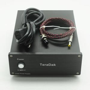TeraDak DC12V 4A power source