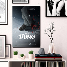 The Thing Archives Home of the Alternat Movie HD Canvas Paintings For Living Room Modern Wall Art Oil Painting Poster Decor