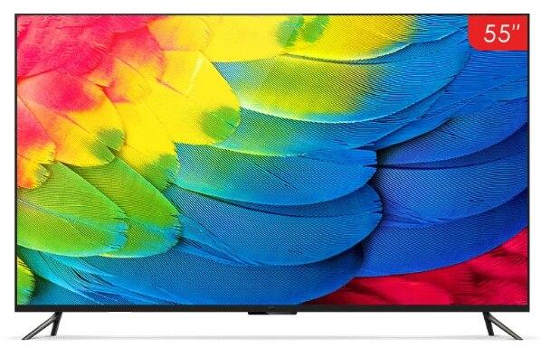 55 60 Inch Internet Version WIFI Monitor 4A 4k 32G Smart HD 2160p Led TV