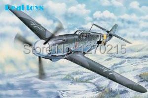 Trumpeter 02294 1/32 Messerschmitt Bf 109G-2 dragon 3222 1 32 messerschmitt bf109e 3