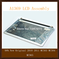98% New Original For Apple Macbook Air 13'' A1369 LCD Glass Assembly 2010 2011 MC503 MC504 MC965