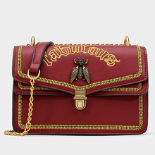 цена на Luxury Fashion women's handbags 2019 latest designer limited edition shoulder bag limited color chain honey messenger bags