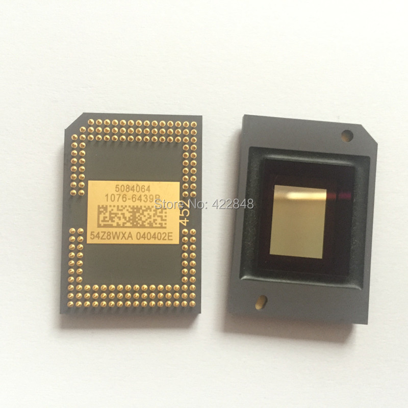 1076-6038B / 1076-6039B DMD Chip for Infocus IN2114 projectors free shipping second hand 1280 6038b 1280 6039b dmd chip for is500 mw512 in3116 w600 with 1 month