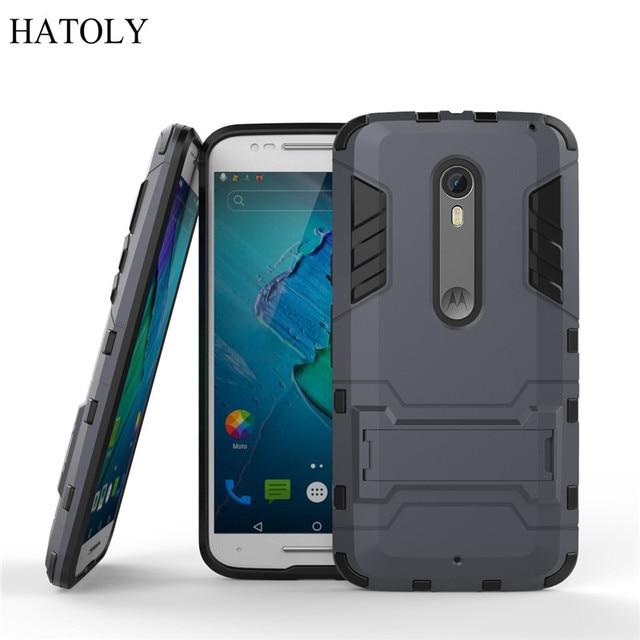 the best attitude 8665f 4818b US $2.68 37% OFF|sFor Motorola Moto X Style Case Rubber Phone Case for  Motorola Moto X Style Cover for Moto X Pure Edition Case XT1572 XT1570-in  ...
