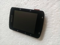 Para garmin edge 520 90% original NOVO LCD com tela de toque|Painéis e LCDs p/ tablet|   -