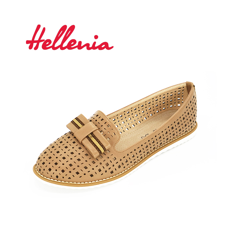 Aliexpress Com Buy Hellenia 2017 Fashion Flat Shoes
