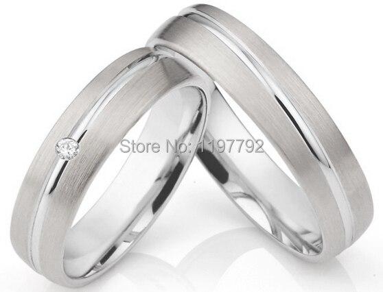discount cheap handmade titanium wedding anniversary rings on sales on near la rings