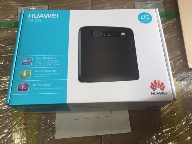 Image result for huawei lte cpe e5186s-22a