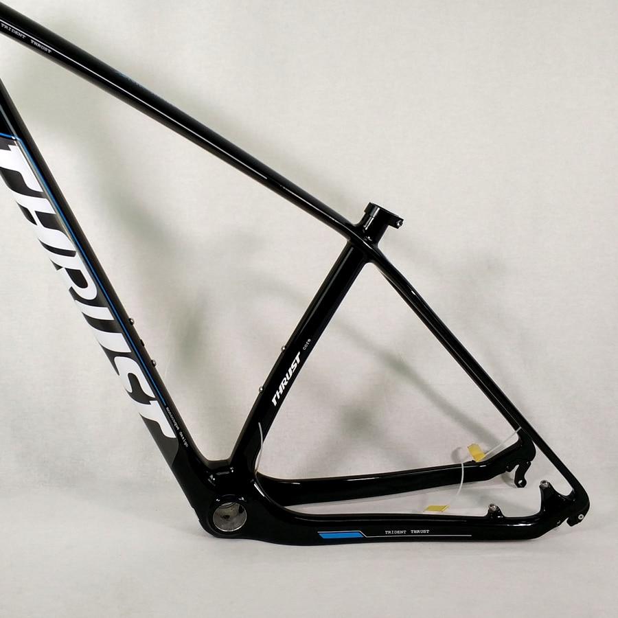 Fahrrad Mountainbike Carbon mtb Rahmen 29er 15 17 19 zoll T1000 ...