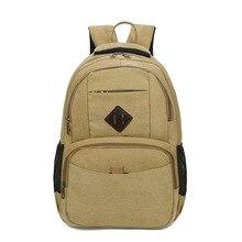Миссис Win простая школьная сумка для студентов Мужская и Женская Повседневная Путешествия Роскошные холщовый мешок старинных Классический Рюкзак Mochila Feminina BB136
