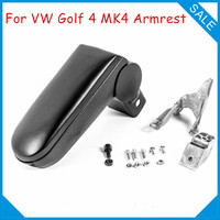 Free Shipping FOR VW GOLF 4 MK4 IV ,1999 2004 JETTA /BORA MK4 IV,Car Accessories auto parts Center Armrest Console Box Arm rest