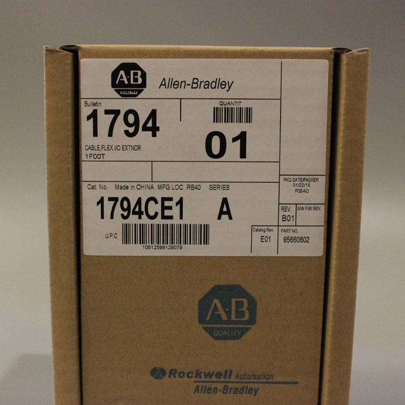 1794-CE1 1794CE1 PLC Controller,New & Have in stock 1794 tb3 1794tb3 plc controller new