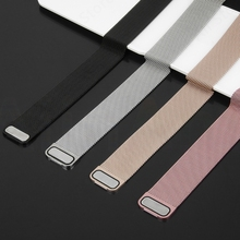 For iwatch Series S1 S2 S3 S4 Milanese Loop Bracelet Stainless Steel Band Apple Watch 1 2 3 4 Strap