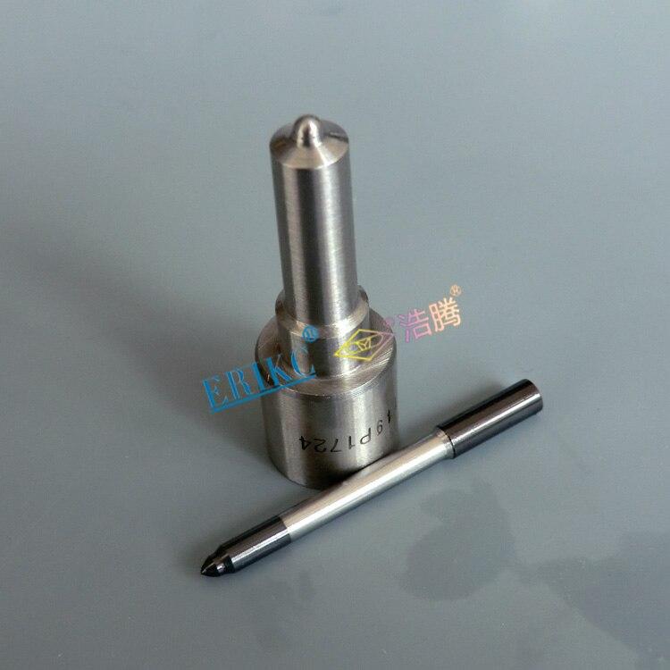 ERIKC DLLA 149 P 1724 diesel nozzle,0 433 172 058 high pressure nozzle, DLLA149P1724 Spare Part - C.Rail Injector nozzle group