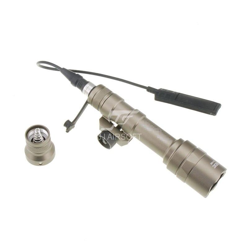 Element SF M600U Scoutlight LED Full Version (Tan)