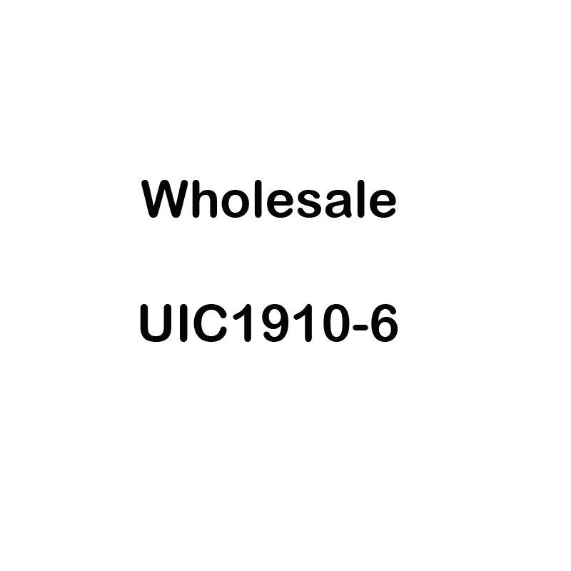 UNIWISE UIC 1910-6 Wholesale/Retail