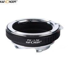 Leica adaptörü KONSEPT PK-L/M