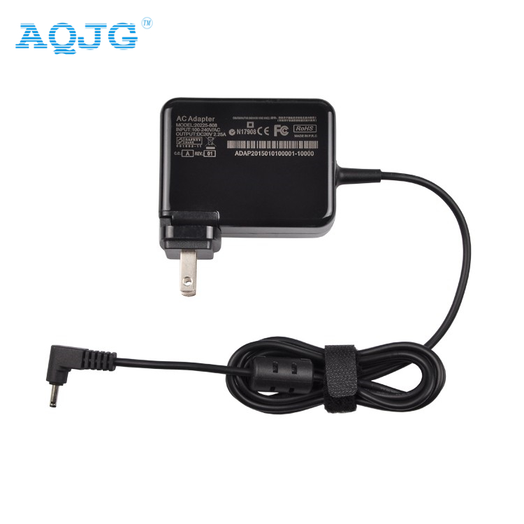 20V 225A 45W AC laptop power adapter charger for Lenovo Chromebook N21 ADLX45DLC3A USEUAUUK Plug AQJG