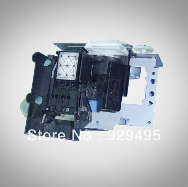 Original!! Mutoh RJ900 pump assembly  (water-based) for  printers