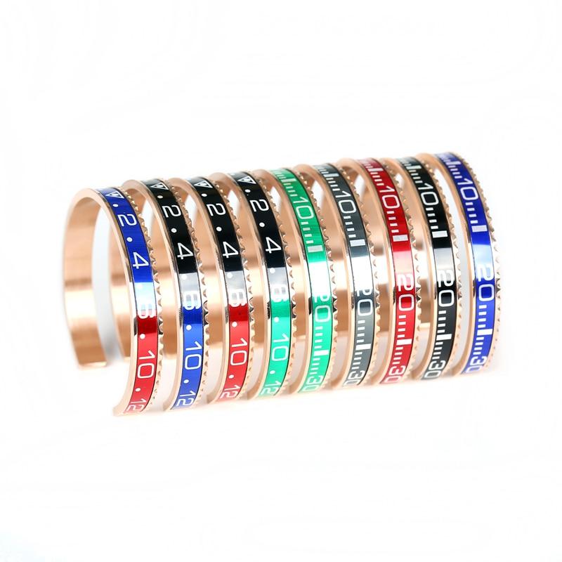 Envío gratis estilo italiano joyería de moda de acero inoxidable - Bisutería - foto 4