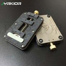 WL Mainboard Precisão Único Eixo de Alta Temperatura Universal Do Telefone Móvel Placa PCB Titular Jig Fixação Fixação Manutenção