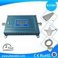 Alibaba выразить GSM 850 Сотовый Ретранслятор Сигнала CDMA 850 мГц мобильный Сигнал Усилитель 70dB GSM 850 Сотовый Телефон Усилитель Полный комплект