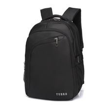 купить New Fashion Men Backpack Travel Men And Women Backpacks Oxford Waterproof Student Backpacks Laptop Backpack High Capacity Bags дешево