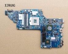 682037-001 682037-501 с бесплатной доставкой для hp DV7-7000 Материнская плата ноутбука DV7T-7000 ноутбук HM77 630 M/2G DDR3 48.4ST10.031