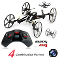 Mini Drones With Camera HD  Flying Helicopter Climbing Rc Quadcopter Runnig Dron 6 Axis Gyro Professional Hexacopter Udi U941A