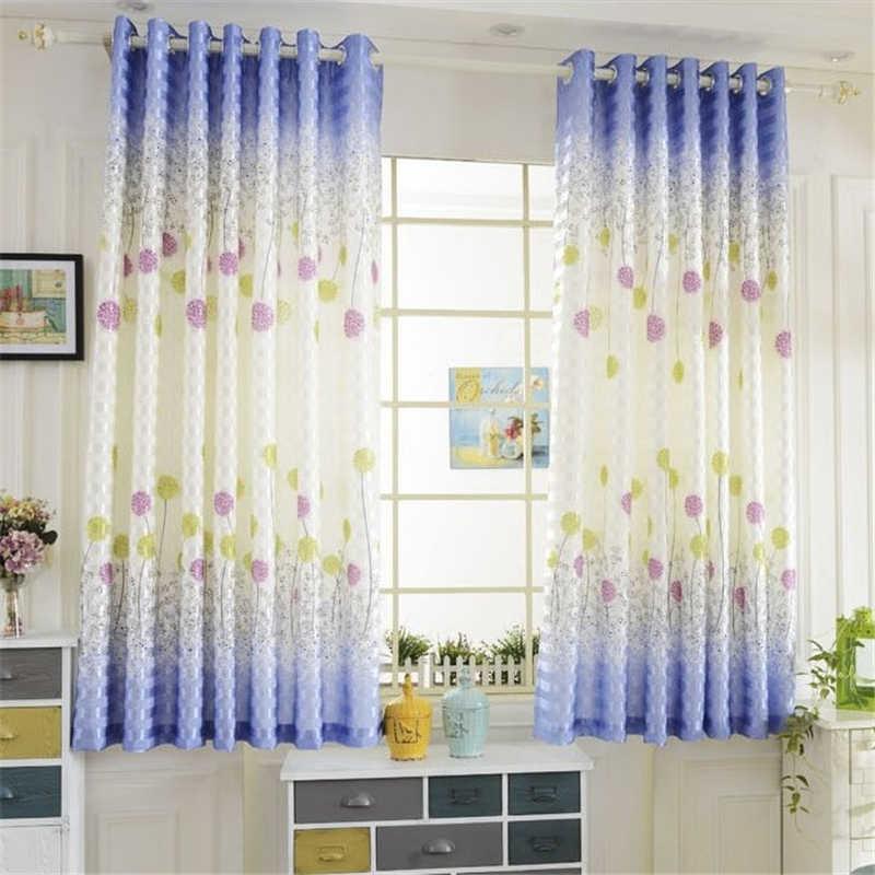 rideaux mi ombres courts 19 modeles pastorale pour salon cuisine chambre a coucher fenetre rideaux courts sur mesure fini