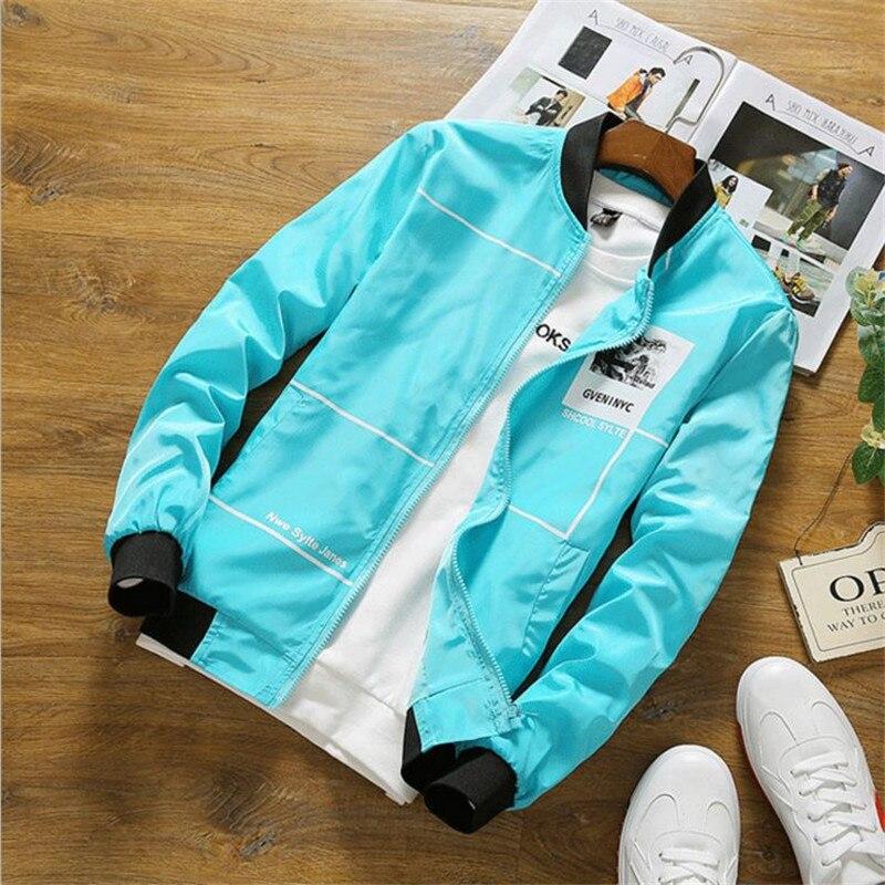 2017 caliente de moda chaqueta delgada de los hombres, moda japonesa chaqueta, Hombre Ropa de marca, primavera y otoño chaqueta de los hombres m-4xl