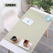 900X450MM High Quality Large Mouse Pad PU leather Gaming Mousepad Waterproof Antifouling Desk