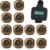 Reloj Localizador inalámbrico Receptor + Botón Llama el Sistema de Megafonía Invitado Localizador de Espera Para El Hospital Hotel Restaurantes Equipos F3228A