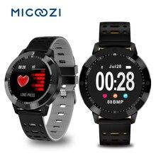 Smart Bracelet Fitness Sport Women Men CF58 Blood Oxygen Heart Rate Monitor IP67 Waterproof