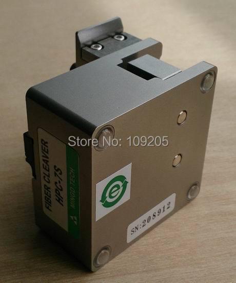OPTİK LİF TEMİZLEYİCİ HPC-7S, Otomatik geri dönüş bıçağı, - İletişim Ekipmanları - Fotoğraf 5