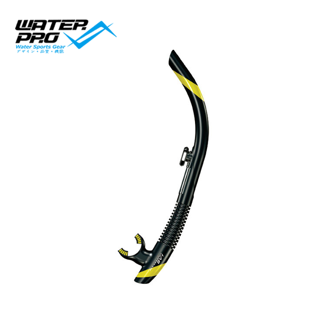 Atomic SV1 FLEX Snorkel for Scuba Diving Snorkeling Water Sports