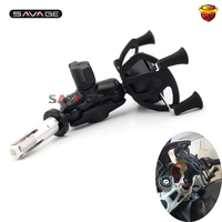 For BMW S1000RR 2010 2011 2012 2013 2014 Motorcycle Accessories GPS Navigation Frame Mobile Phone Mount