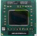 AMD Portátil A10 5700M Serie A10 5750M A10-5750m AM5750DEC44HL Hembra FS1 CPU 4M Cache/2,5 GHz /procesador De Cuatro Núcleos GM45/PM45