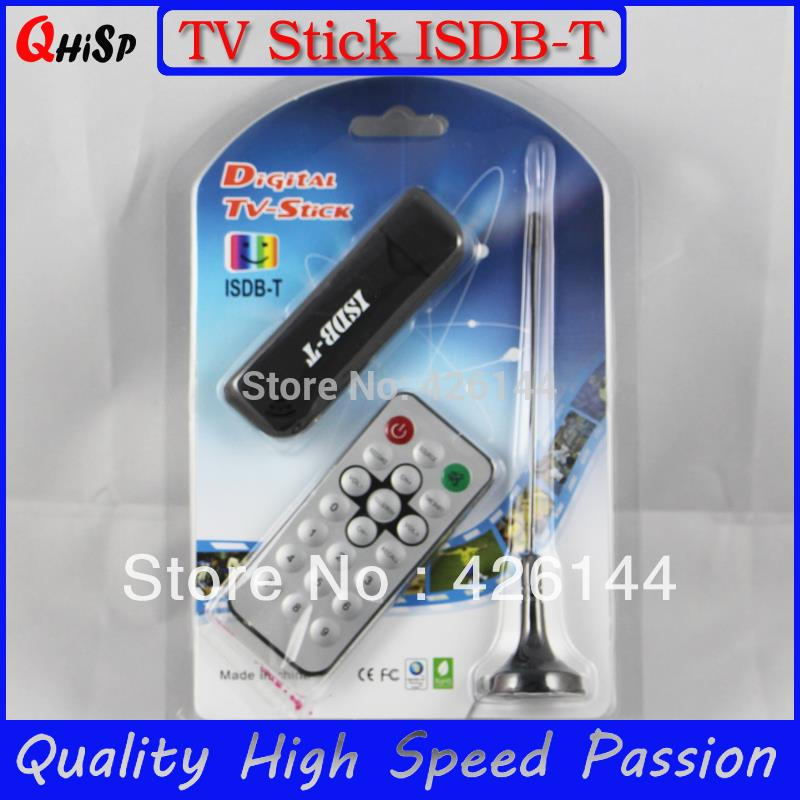 2016 Isdb t Mini Usb Receiver Free Signal Tv Stick Tuner For Pc Laptop For Brazil