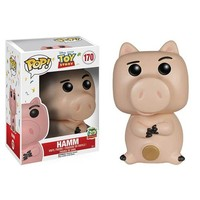 Funko pop Original Toy Story Cartoon HAMM Pig Figure Collectible Vinyl Figure Model Toy with Original box