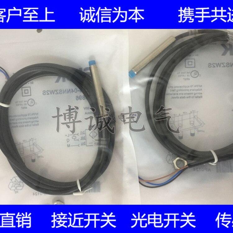 Cylinder approach switch IME12-04BNS ZW2K Quality Assurance for one yearCylinder approach switch IME12-04BNS ZW2K Quality Assurance for one year