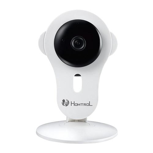 ФОТО Elderly Care 720P HD WIFI Intelligent Network Cube ip Security Monitor Camera P2P Night Vision smart Home Alarm System