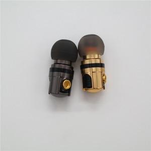 Image 4 - DIY MMCX Interface DD Dynamic HIFI In ear Earphones Detachable Mmcx Cable for Shure Earphone SE215 SE535 SE846 UE900 Headset