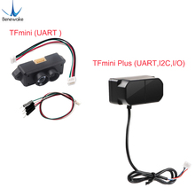 цена на Benewake TFmini / TFmini Plus Lidar Range Finder Sensor Module Single-Point Micro Ranging Module FZ3000 FZ3385