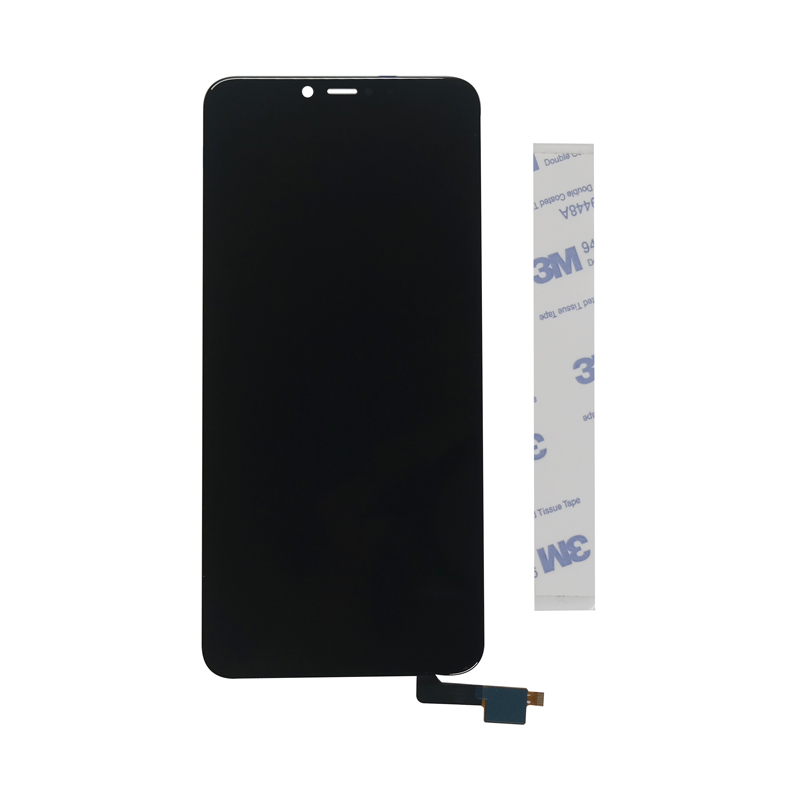 For Wiko view 2 go  LCD Display+Touch Screen LCD Digitizer Glass Panel Replacement + 3m stickersFor Wiko view 2 go  LCD Display+Touch Screen LCD Digitizer Glass Panel Replacement + 3m stickers