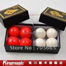 Профессиональный(белый) лучше всего один мяч до четырех умножения Мячи мягкие резиновые Магия Реквизит хитрости